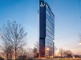 Ana Tower