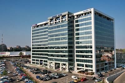 Anchor Plaza Office Building office spaces to rent