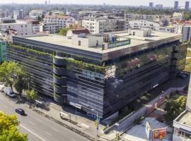 Art Business Center 7