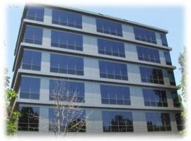 Averescu Office Building