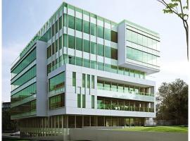 BASP Victoria Offices
