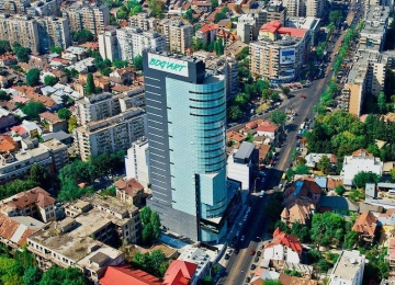 Bucharest Tower Center