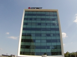 Conect II Business Park