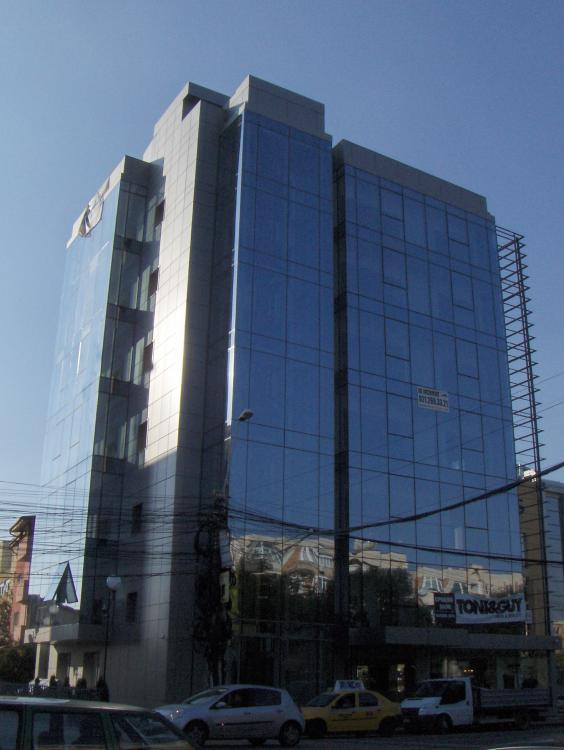 Eka Building Development exterior