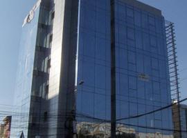 Eka Business Center