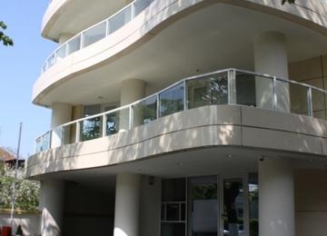 Elefterie 18 Office Building