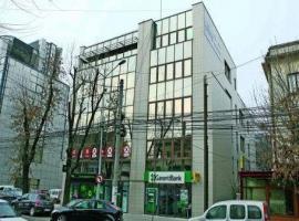 Floreasca (141-143) Office Building