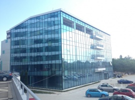 Floreasca Cube - Shared Office