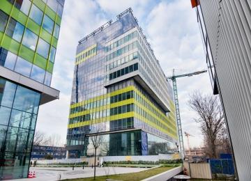 Green Court Bucharest - Building C