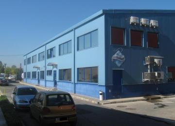 Iride Business Park - Building 1