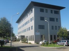 Iride Business Park - Building 10