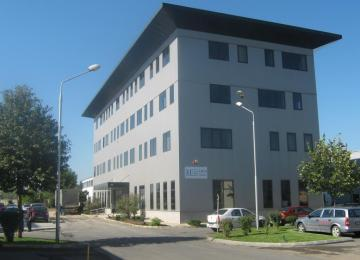 Iride Business Park - Building 10
