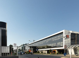 Iride Business Park - Building 11