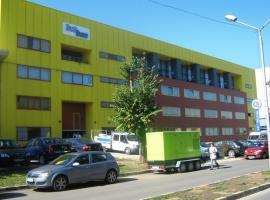 Iride Business Park - Building 16