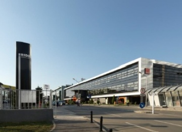 Iride Business Park - Building 18