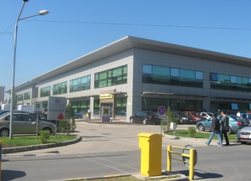 Iride Business Park - Building 2