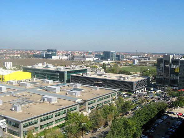 Iride Business Park building 24