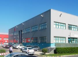 Iride Business Park - Building 4