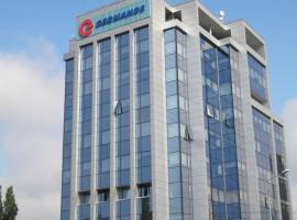 Lamda Med Office Building
