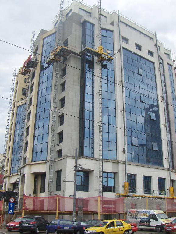 SIF  Muntenia Office Buinding office to rent