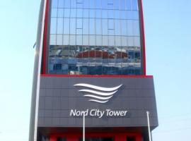 Nord City Tower