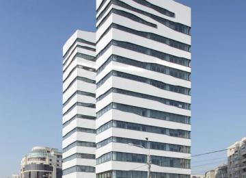 Olympia Tower Office Building