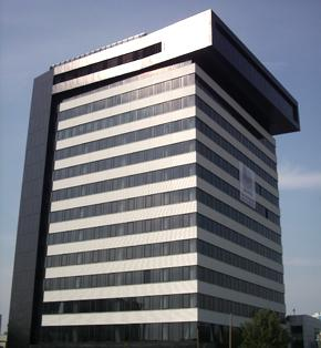 Pipera Business Tower office building