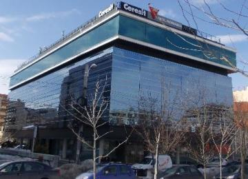 Scoala Herastrau Business Center - Xerox Building