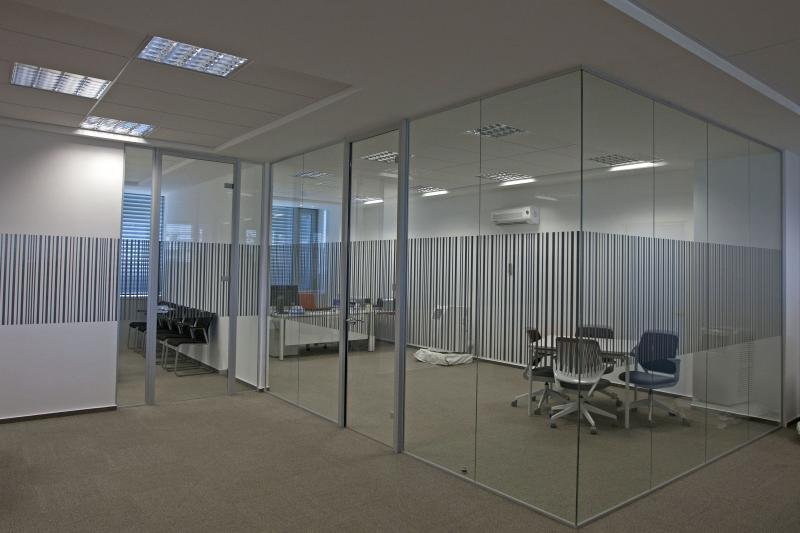 Sun Office birouri interior
