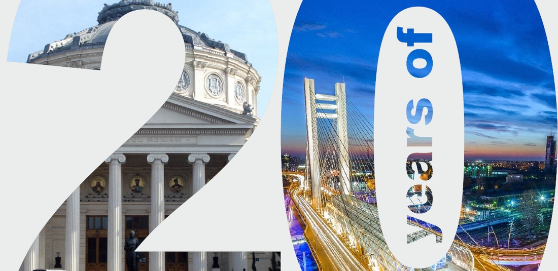 Bucharest City Report Q1 2016